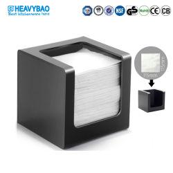 Высококачественный акриловый Napkin Heavybao держатель ткани .
