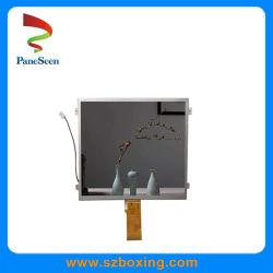 중간 크기 다중 광속 수중 음파 탐지기 전시를 위한 1024년 (RGB) *768 및 Lvds I/F를 가진 10.4 인치 IPS LCD 모니터