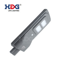 Lipu 40W Solar LED Street Light High Brightness Waterproof Die 주조 알루미늄 차체