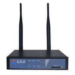 Celular Industrial Iot Router proporciona la red inalámbrica de alta velocidad