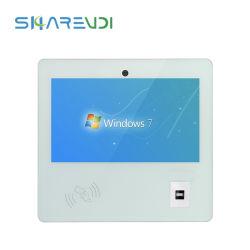 21.5 Touch Screen 3G WiFi Bluetooth PC preiswerte Tablette alle Intel-N2940 in einem PC mit Finger-Drucker