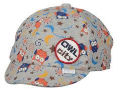 승화 인쇄 저어지 물자 연약한 테두리 아이의 모자 또는 모자