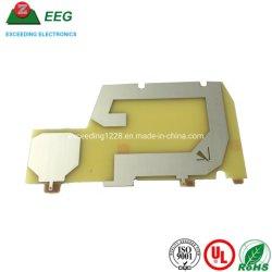 PCB, Blank Placa de Circuito Impresso utilizado no campo das telecomunicações com Kb Material6160