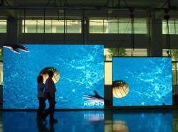 P4 HD SMD Indoor Affichage LED écran LED écran LED de location de la fabrication de la Chine