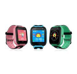 Children's Smart montre téléphone GPS Tracking bracelet pour enfants