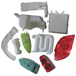 Plástico Horizontal neumático programable placa caliente Máquina de soldadura aplicada a Elemento filtrante de la soldadura