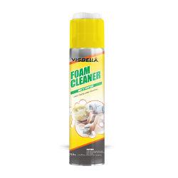 マルチ目的の泡の洗剤をきれいにするVisbella万能ホームおよび車