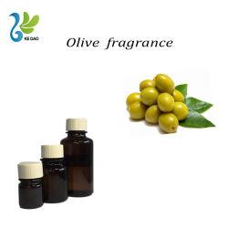 香料入りの石鹸作成卸売価格のための自然なオリーブ色の芳香オイル