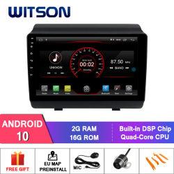 Android Witson 10 aluguer de DVD para a Hyundai Tucson/IX35 2018