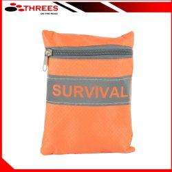 Saco de engrenagem de sobrevivência para camping