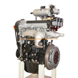 800cc Sqr372 57HP L3 Dohc 12 de Motor van /Mower van de Motor van de Motor UTV van de Benzine van Kleppen