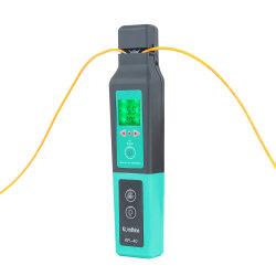 Identificateur de la fibre optique Live Identificateur de Fibre Optique 750nm 1700nm SM et le mm câble à fibre optique