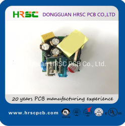 Circuito istantaneo dell'azionamento del USB del PWB della scheda di qualità in Cina