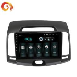 نظام صوت راديو ستريو GPS من المصنع نظام ملاحة نظام موسيقى راديو ستريو من Android لاعب الإعلام هيونداي إليانترا