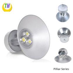 도매 IP65 공장 창고 산업용 50W 70W 100W 120W 150W 200W UFO LED 하이 베이 라이트