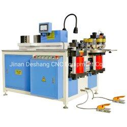 Desan Ds-303sk-K непосредственно на заводе питания высокого качества гидравлического пресса режущий удар шинной системы изготовления машины