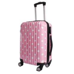 ميل طبع حامل متحرّك حقيبة [هند لوغّج] سفر حقيبة