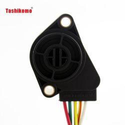 Sensore di posizione della valvola a farfalla del pedale di velocità dell'acceleratore di Tashikomo TPS 20715967 3175130 per il camion di Volvo