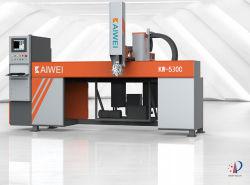 KW-530C se dispenser de l'enceinte de la machine