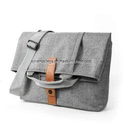 Custom сложенных поездки открытый знакомства работы торгового предприятия Postman Messenger ноутбук плечо мешок с помощью строп Daypack мешок