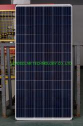 최고 가격 320W, 330W 의 100%년 급료 태양 전지 (받아들여지는 OEM)를 가진 340W 다결정 태양 전지판