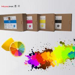 Печать на хлопок/полиэстер/одежды/Fashion/лен/Нейлон воды на основе термической сублимации/разгона/реактивное/пигмента/кислоты/UV чернила