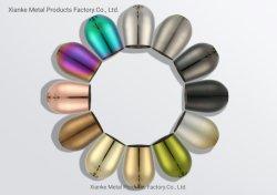 2020 het Nieuwe Glas van de Wijn van het Roestvrij staal 18oz met de Veelvoudige Opties van de Kleur
