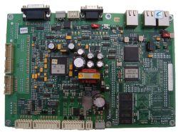 Motherboard PCB SMT PCBA van de Kring met de Component van de Elektronika van de Technologie van de ONDERDOMPELING