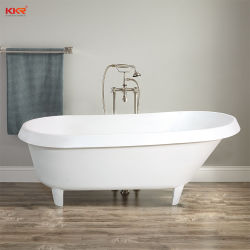 Commerce de gros Hotel salle de bain libre baignoire autostable sanitaire permanent