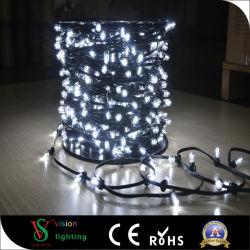 2021 Hot Sale Decoration LED 100m 666LED's Clip Light voor Kerstverlichting