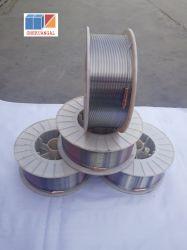 Yd627mo/627nb 내마모성 및 내충격성 용접 와이어 원수 슬래그 수직 밀링/그라인딩 롤러 그라인딩 디스크 내마모성 라이닝 보드