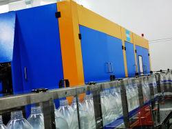 Frasco Pet óleo comestível 5.5L máquina de sopro automática com pega