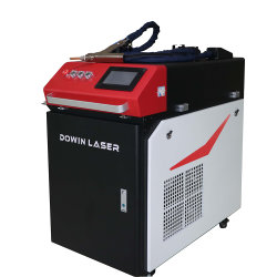 HandBlech-Edelstahl-mechanisches Blech-Metallplattenmetall des faser-Laser-Schweißgerät-500W 1000W, das Wort-Schweißens-Schweißer-Maschinen bekanntmacht