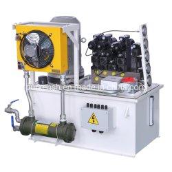 Unidad de potencia hidráulica personalizada(HPU) para Atracciones