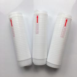 Couleur blanche en caoutchouc de silicone Tube Cold Shrink