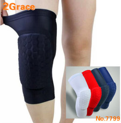 Anti-Collision Protective Pads for Safety and Comfort, Foam Padded Knee Support for Sports Health