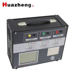 Горячий продажная цена автоматический Трансформатор тока потенциальных трансформатора CT PT характеристики анализатор