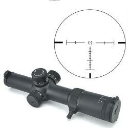Винтовка Visionking сферу 1-8X26 класс FFP светится перекрестие винтовка контекста для тактических 0.1mil щелкните