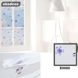 Duurzame Gebruikende Bloem 60cm van Akadeco de Decoratieve Film van het Glas van de Spiegel van Toughend van het Venster