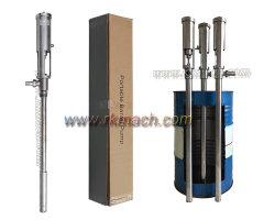 化学バレルのための携帯用バレルポンプを作動させる5000L/H空気