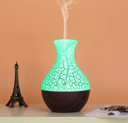 Raum-Duft-Diffuser- (Zerstäuber)mini wesentliches Öl-Diffuser- (Zerstäuber)luft-Diffuser (Zerstäuber) UltraschallAromatherapy Luft-Diffuser- (Zerstäuber)aroma