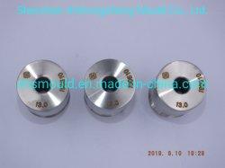 3007-01 muffa più bassa del Knit 24-Spindle, avvolgente muffa per la striscia d'acciaio, muffa della macchina di Extution, strumentazione di fibra ottica del cavo