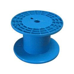بكرة سلك بلاستيكية مخصصة بنظام ABS، بكرة بوبين / بكرة بوبين بلاستيكية ملف الأسلاك للشركة المصنعة لأسلاك الكابلات في الصين
