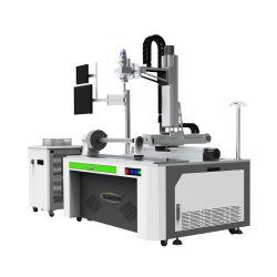ماكينة لحام ليزر من الألياف بقوة 1000 واط وبقوة 1500 واط للبيع