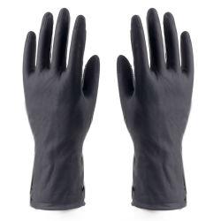 Werkende Handschoenen van het Latex van de Handschoen van het Huishouden van de was de Hoogste