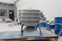 Pó magnético separação vibrando vibrações da máquina agitador de xisto