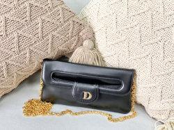 Top-Qualität Orginal D Replica Leder Mode kleine Hängetasche Taschen Für Frauen