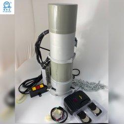 台湾電気600kgは上昇のドアロックモーター圧延のドアのオープナにモーターを備えた