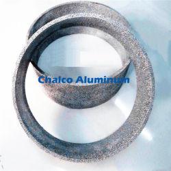 ألومنيوم /Aluminium زبد لب أنابيب