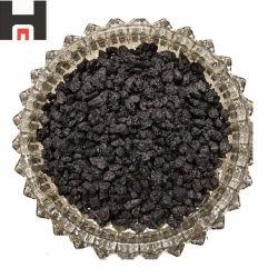 高炭素スチール製造の低い硫黄のためのグラファイトの石油のコークス